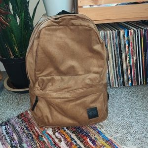 Vans Corduroy Backpack 🌾